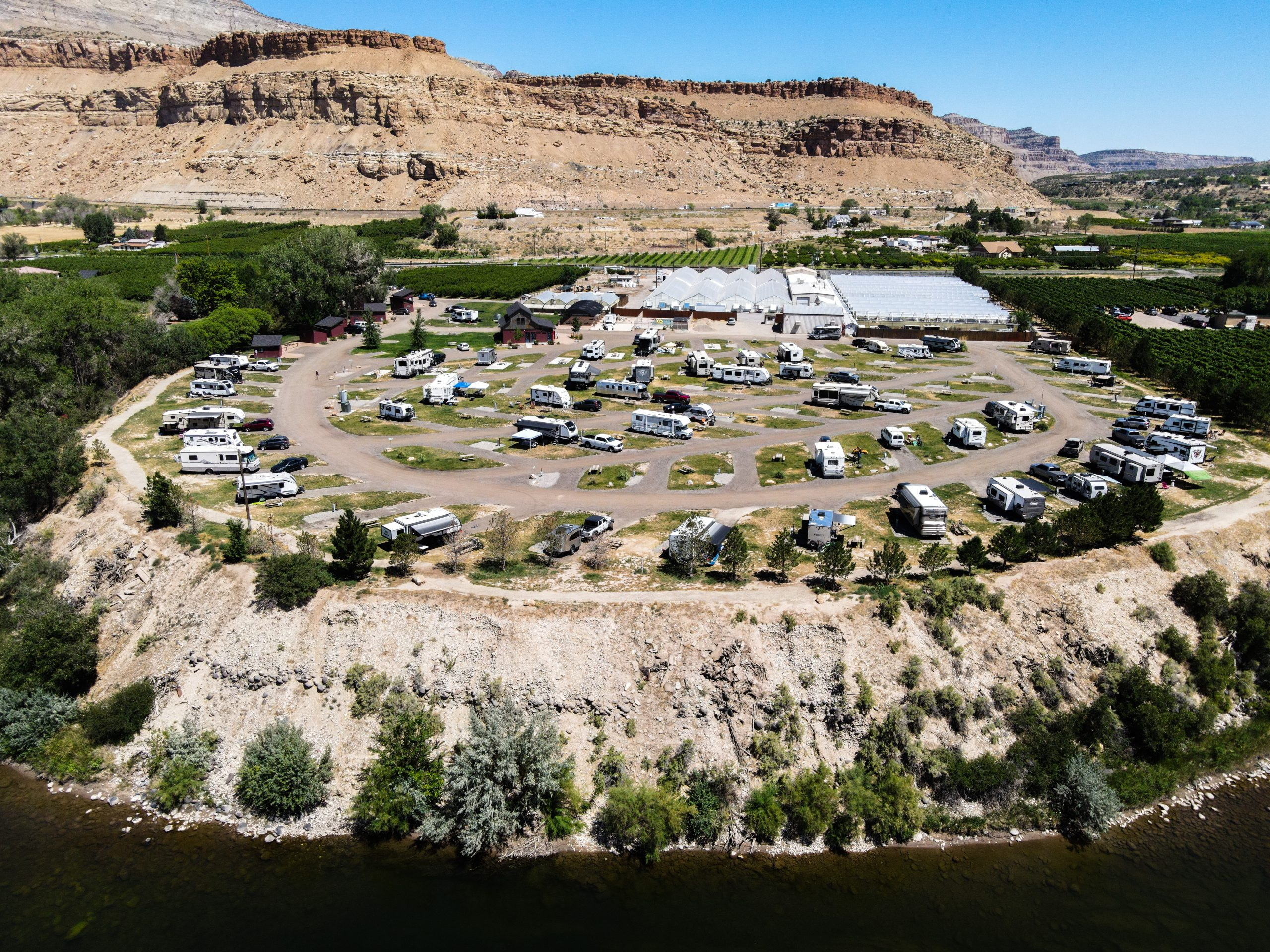 Basecamp RV Resort